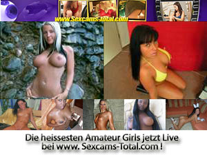 Webcams privat online